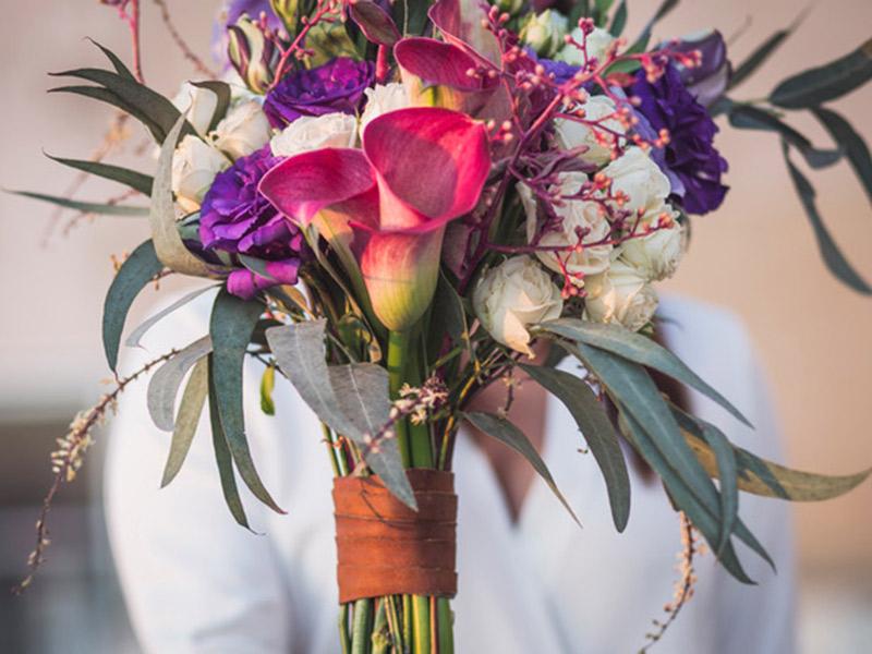 Buquê de noiva Os 5 melhores e mais pinados na França
