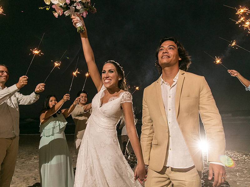 Casamento real Nayanne e Luis Otavio