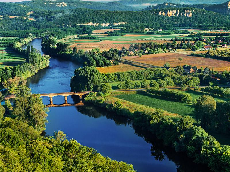 Destination wedding 5 lugares para casar na França Dordonha