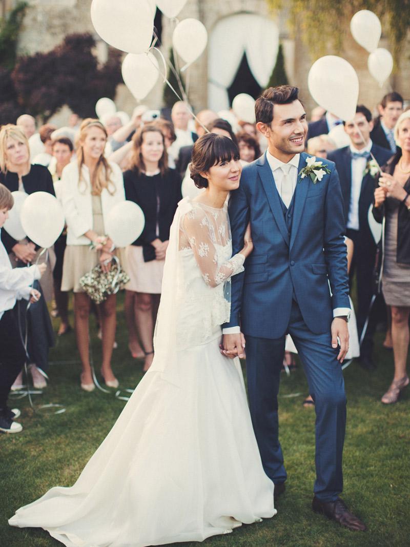 Destination wedding 5 lugares para casar na França