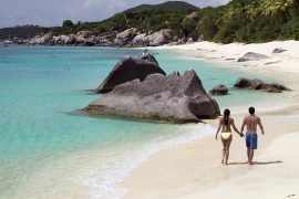 Lua de mel 7 ilhas privadas para visitar