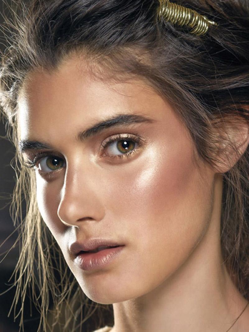 Maquiagem de casamento Como aplicar iluminador