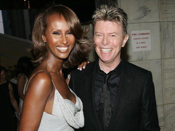 Música para casamento Playlist David Bowie