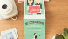 Papelaria de casamento tendências para 2017 DIY