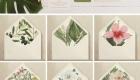Tendências para 2017 papelaria greenery