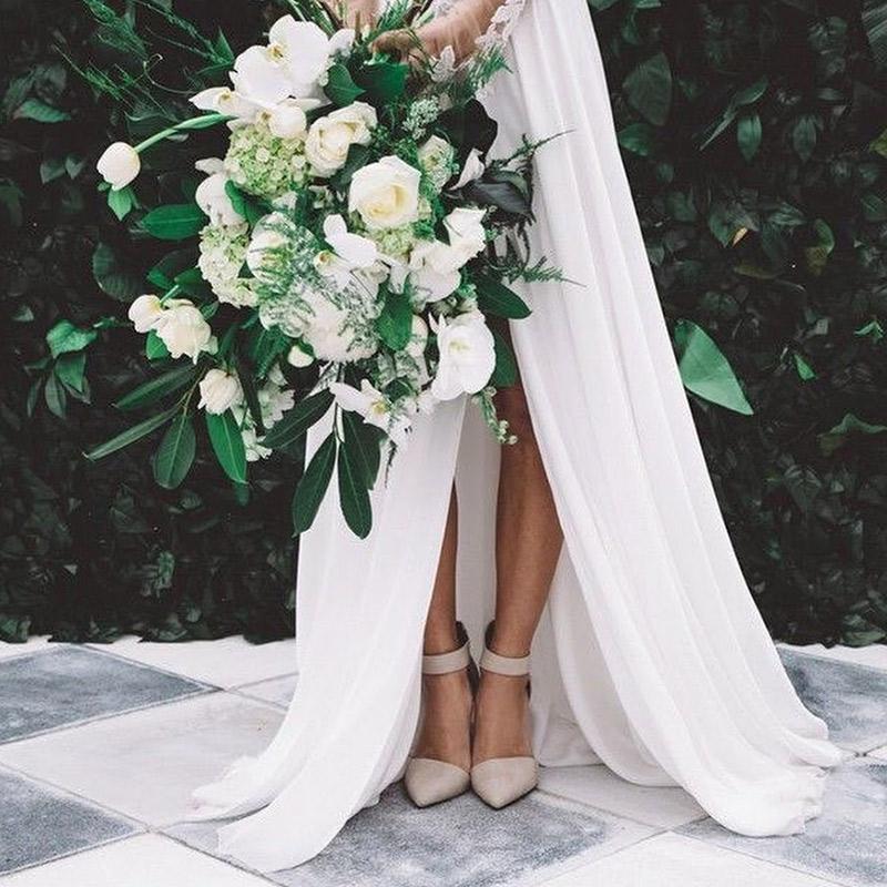 Sapato de noiva 10 marcas nacionais