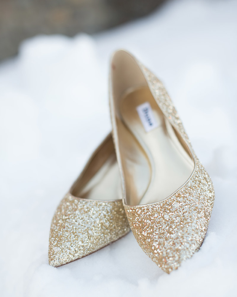 Sapato de noiva 10 marcas nacionais sapatilha