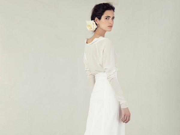 Vestido de noiva Coleção noiva Cortana