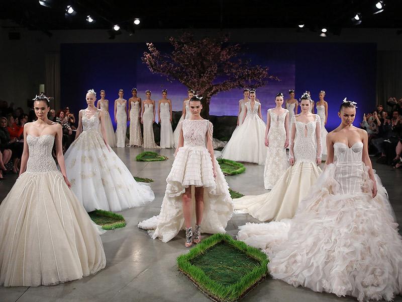 Vestido De Noiva O Guia Dos Tecidos