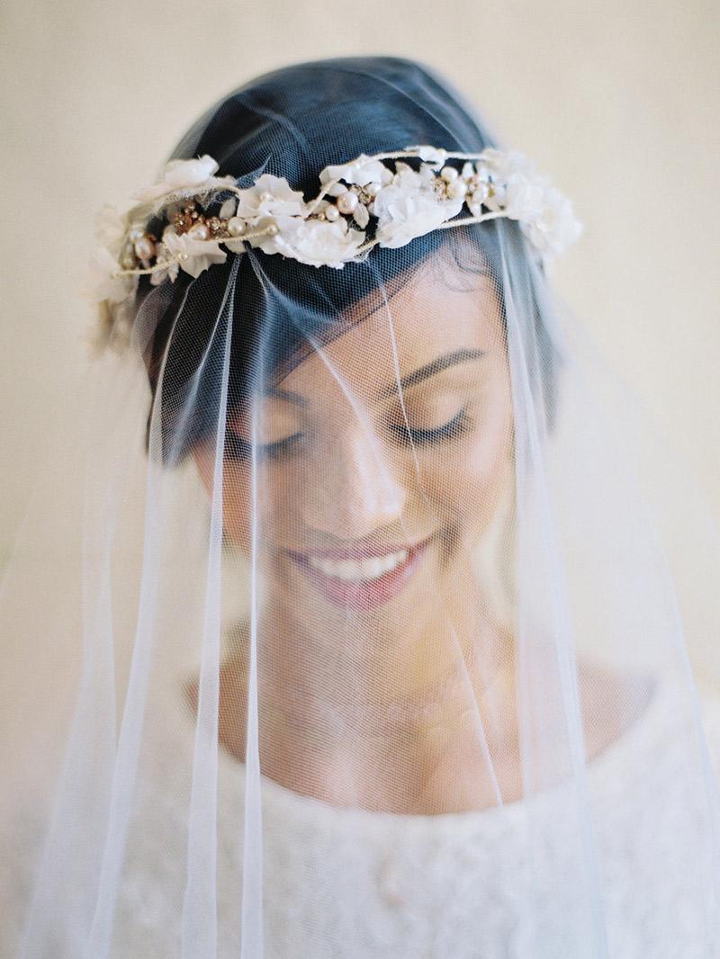 Véu de noiva 6 marcas internacionais