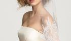 Véu de noiva marcas internacionais Jennifer Behr