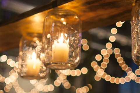 As 10 melhores e mais pinadas decorações de mini wedding na Espanha