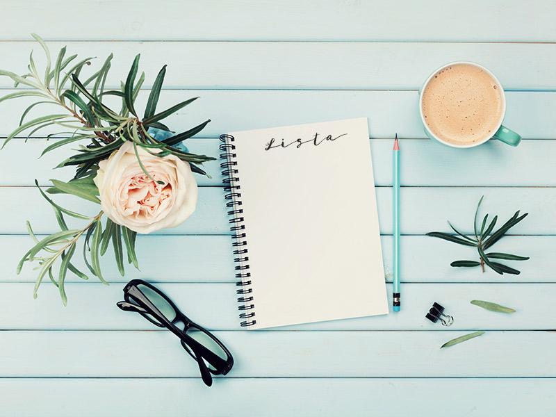 Assessoria de casamento Bel responde lista do que não esquecer