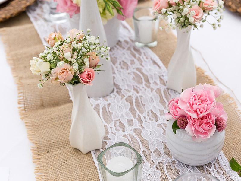Casamento real Mariana e Kaue festa
