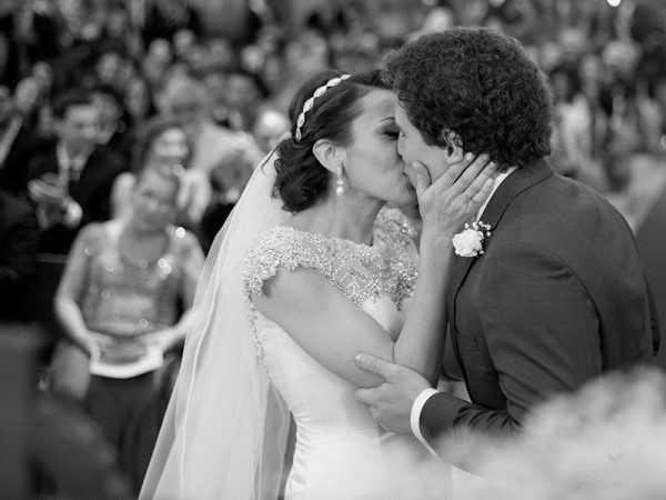 Casamento real Marina e Caio
