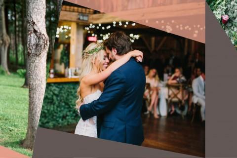 Casamento real no Canadá | Mahay e Vicent