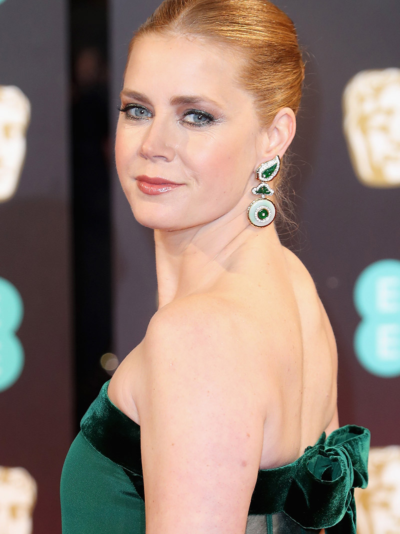 Atriz Amy Adams/ Foto: Chris Jackson/ Getty Images