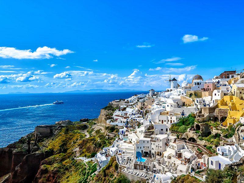 Lua de mel destinos exóticos Chipre
