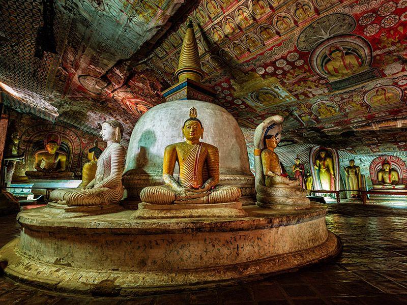Lua de mel destinos exóticos Índia