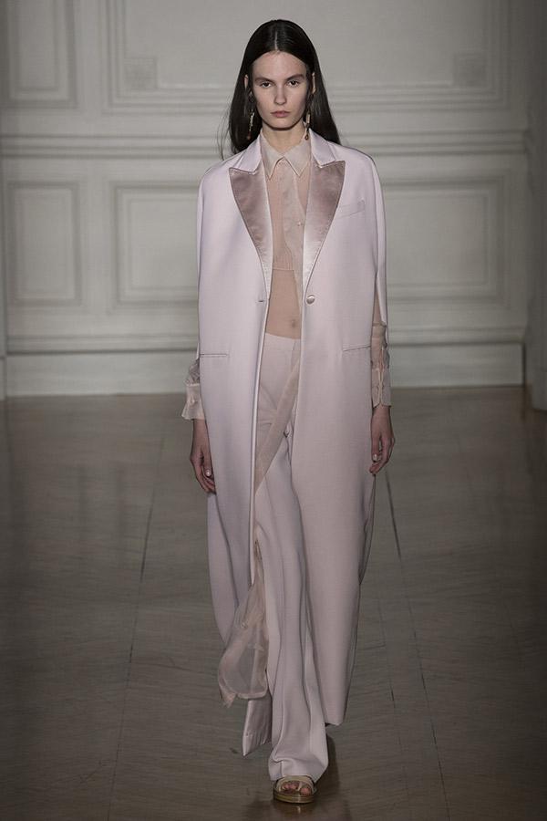 Moda Alta Costura francesa Primavera 2017 calça