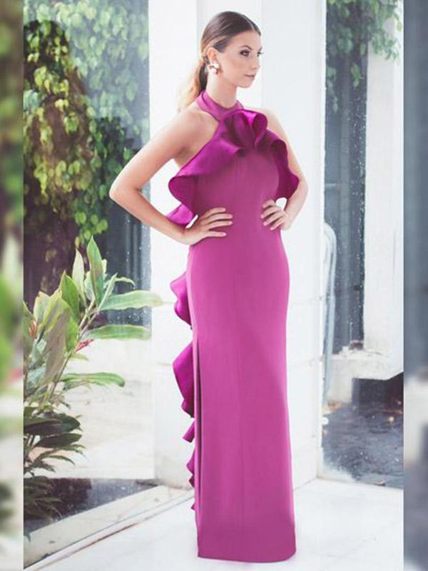 Os melhores estilistas de Brasília Amanda Guerra