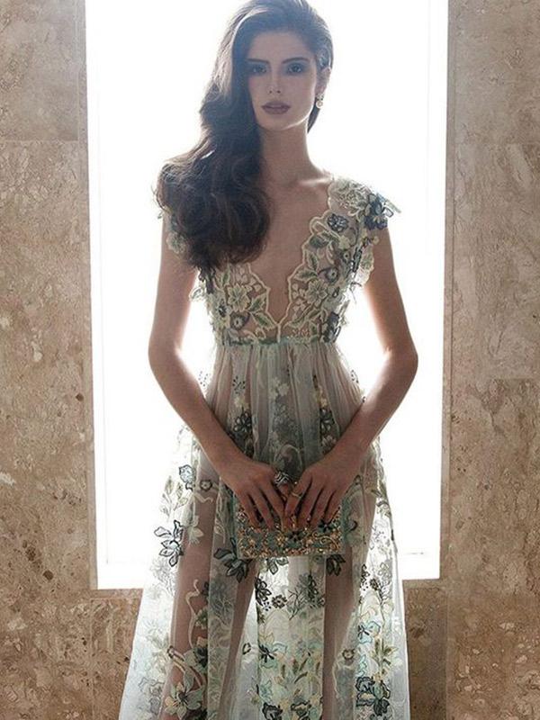 Os melhores estilistas de Brasília Brunna Lettieri
