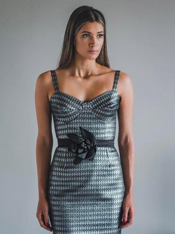 Os melhores estilistas de Brasília Lucila Pena