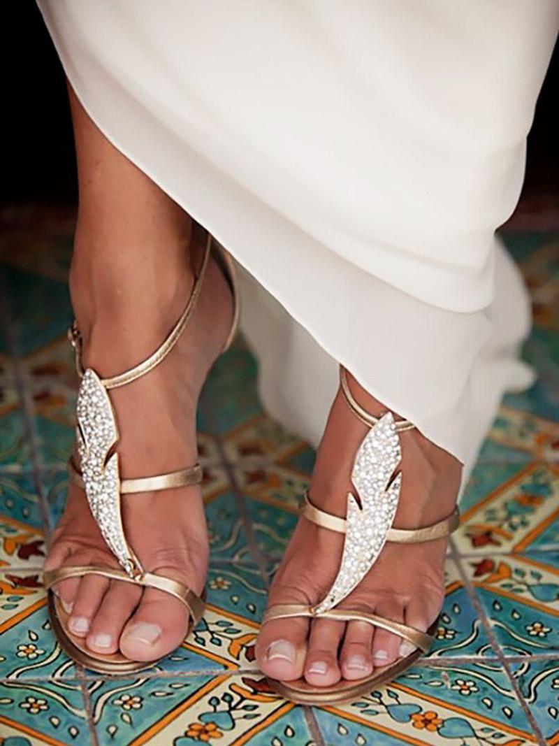 Sapato de noiva O guia como não machucar o pé