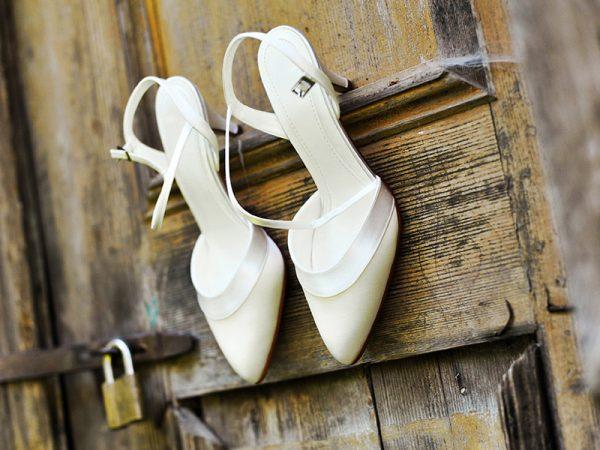 Sapato de noiva O guia completo