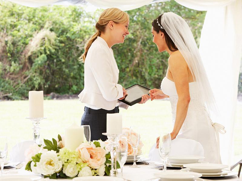 Assessoria de casamento por que custa caro
