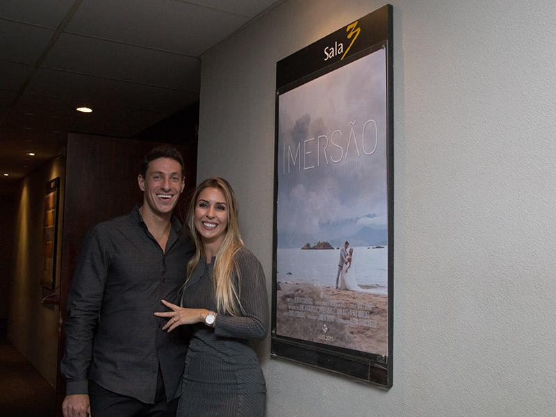 Casamento no cinema