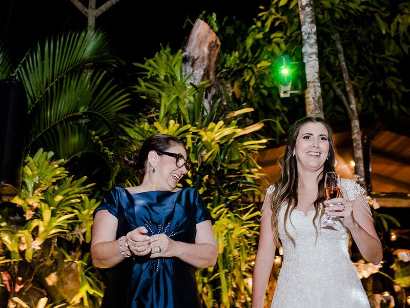 Casamento real Isabel e Leonardo festa