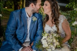Casamento real Isabel e Leonardo