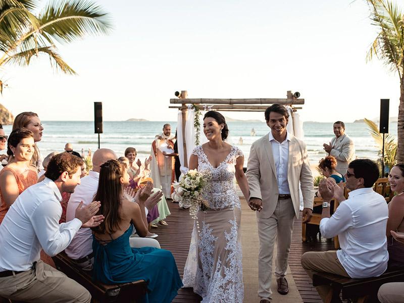 Casamento real Jéssica e Franklin cerimônia