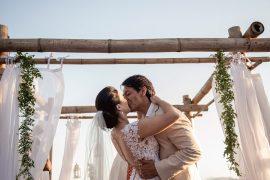 Casamento real Jessica e Franklin