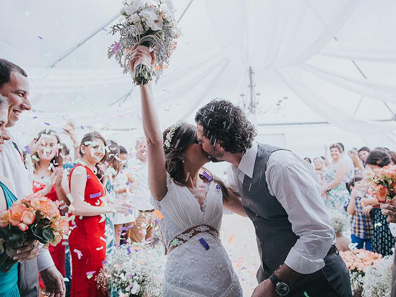 Casamento real Juliana e Andre