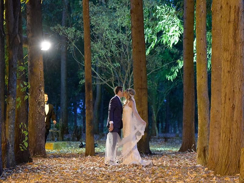 Casamento real Marina e Victor