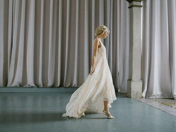 Vestido de noiva coleção Alexandre Grecco 2017