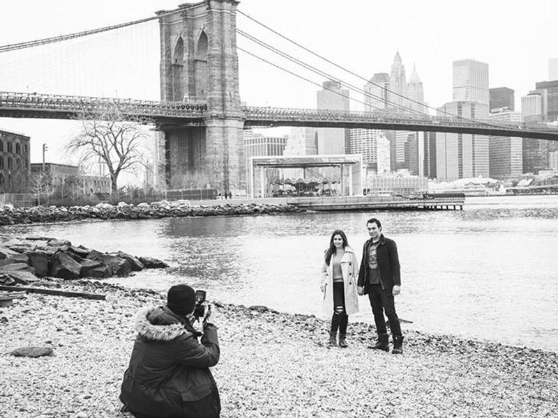 Como fazer as fotos do pré casamento fotógrafo