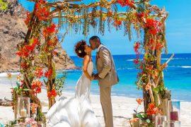 Diferenças entre o destination wedding no exterior e casamento no Brasil