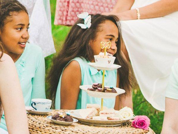 Pode não convidar crianças no casamento