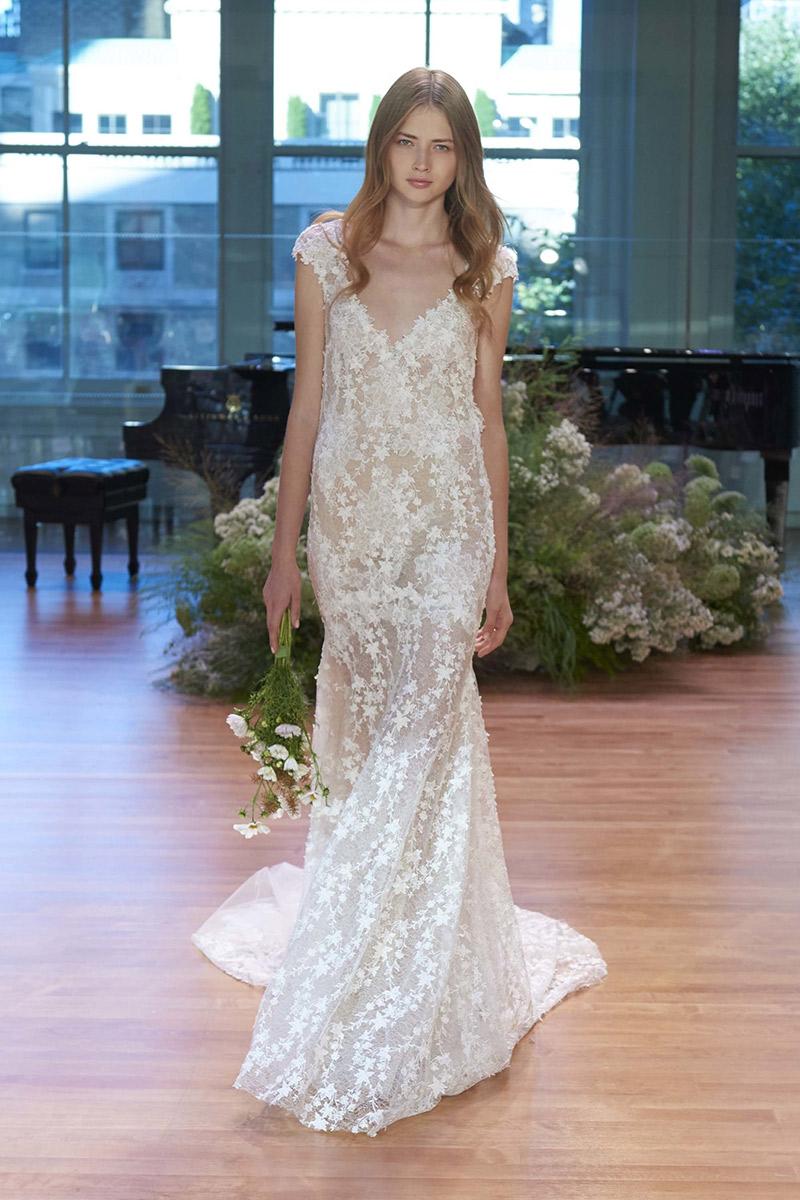 Tendências de vestidos de noiva em 2017 Caio da rocha