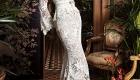Tendências de vestidos de noiva em 2017 Flavia casa amarela