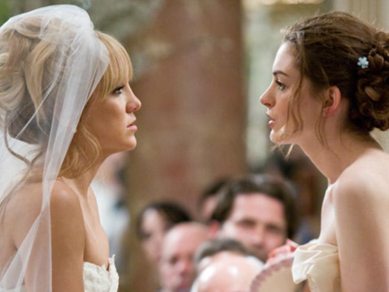 20 filmes de casamento no Netflix Noivas em guerra