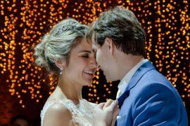 Casamento real Bianca e Fábio