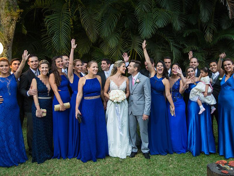 Casamento Danielle e Rodrigo cerimônia