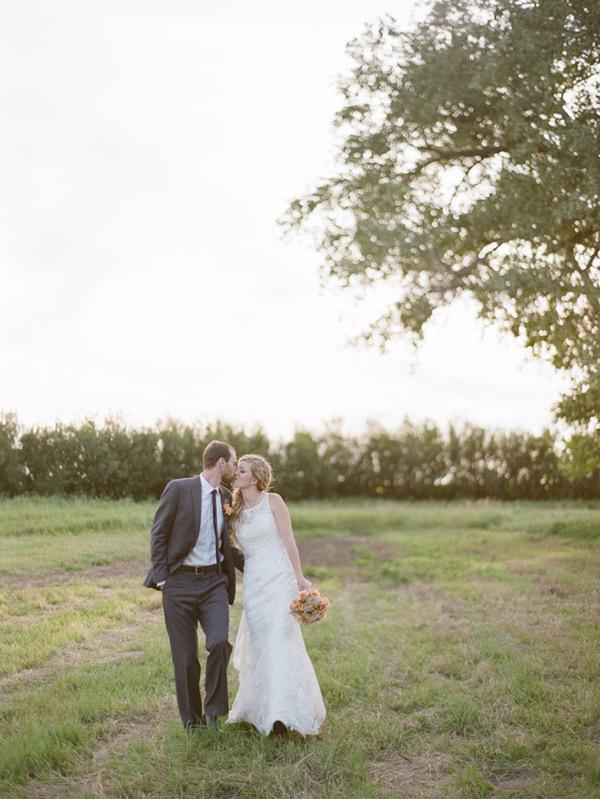 Casamento real Jessie e Eric casal