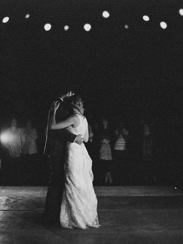 Casamento real Jessie e Eric festa