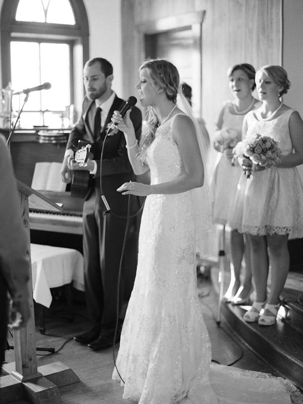 Casamento real Jessie e Eric música