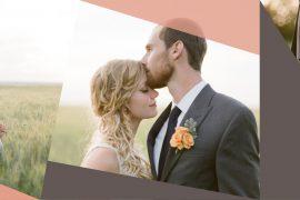 Casamento real Jessie e Eric